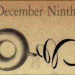 12月9日生まれの運勢と性格【星座/占星術とタロットで導く誕生日占い】