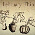 2月3日生まれの運勢と性格【星座/占星術とタロットで導く誕生日占い】