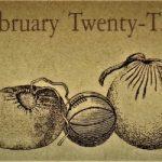 2月23日 誕生日占い【性格・健康についてのアドバイス】
