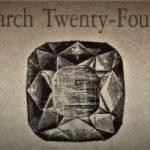 3月24日生まれの運勢と性格【星座/占星術とタロットで導く誕生日占い】