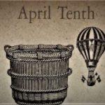 4月10日生まれの運勢と性格【星座/占星術とタロットで導く誕生日占い】