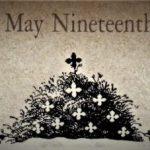 5月19日生まれの運勢と性格【星座/占星術とタロットで導く誕生日占い】