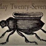 5月27日生まれの運勢と性格【星座/占星術とタロットで導く誕生日占い】