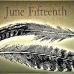6月15日生まれの運勢と性格【占星術とタロットで導く誕生日占い】