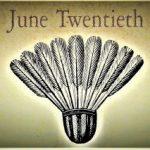 6月20日生まれの運勢と性格【星座/占星術とタロットで導く誕生日占い】