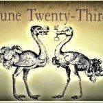 6月23日生まれの運勢と性格【占星術とタロットで導く誕生日占い】