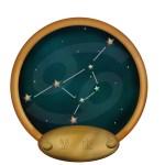 かに座の運勢と性格【星座を48期に分けた誕生日占い】