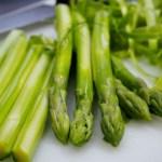 グリーン アスパラガスの栄養は疲労回復や滋養強壮に働く!