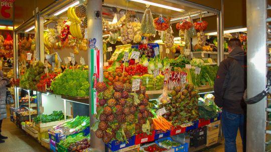 Eating in Bologna 博洛尼亞美食之旅