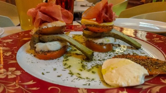 Foodie Journal in Bologna 博洛尼亞美食之旅