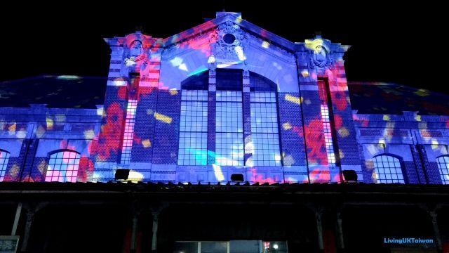 Taichung Light Festival 2018