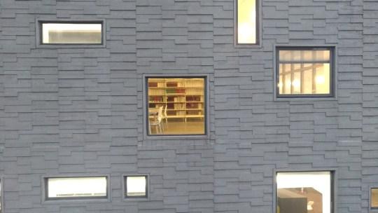 Taitung University Unique Library