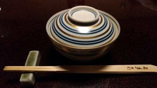 Kaiseki Cuisine fit for an emporer