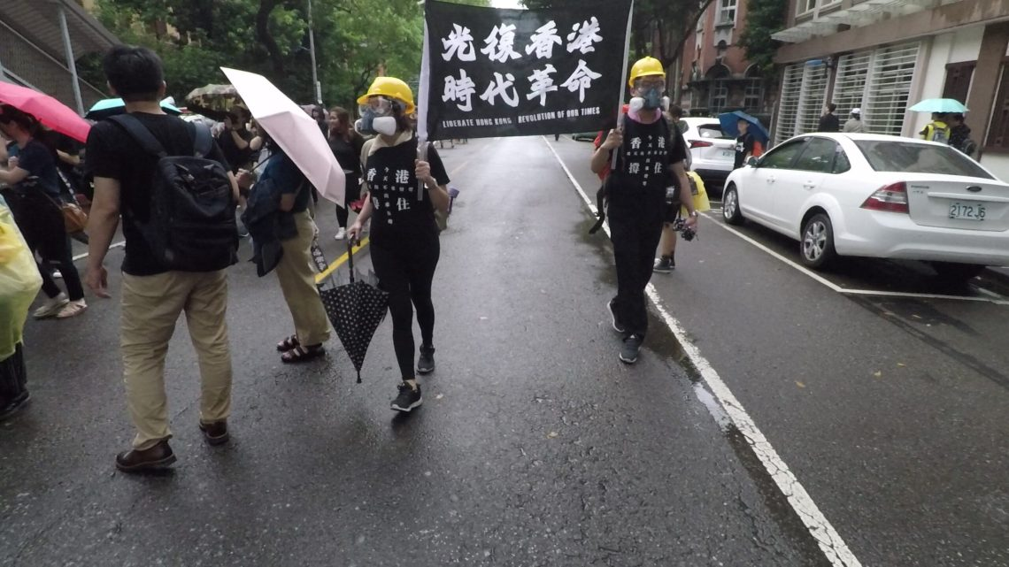 National Security Law – The Death of Hong Kong