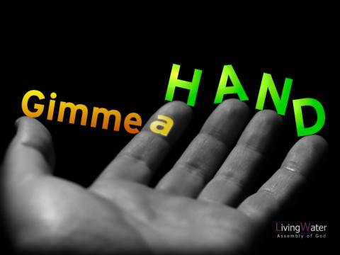 Gimme A Hand