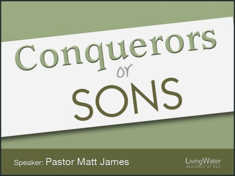 Conquerors or Sons