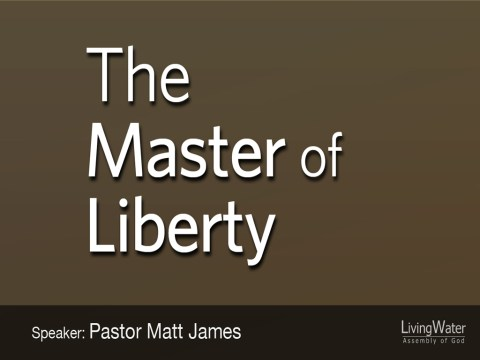The Master Of Liberty