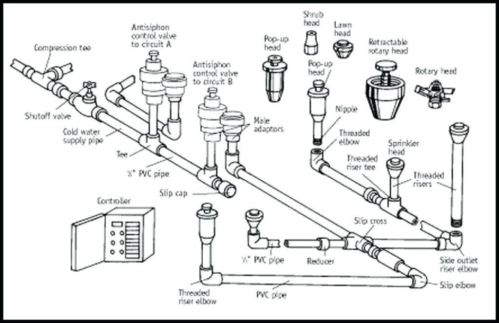 Fire Suppression Wiring Diagram