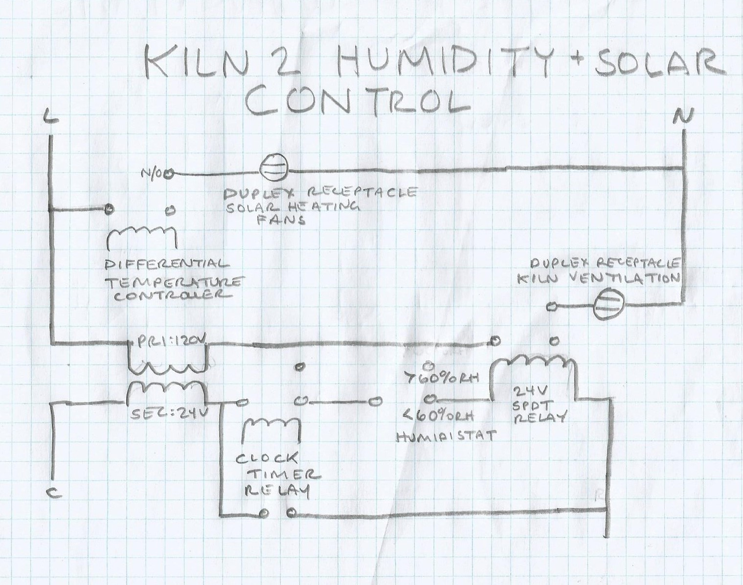 hight resolution of kiln controller wiring diagram 240v contactor