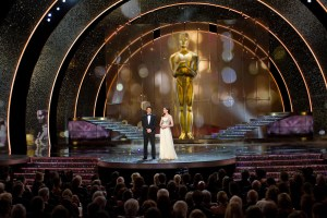 Who needs a Master Of Ceremonies at the Oscars: It was better this year without one.