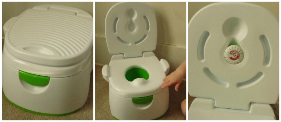 3 in 1 potty chair chairs at big lots arm hammer seat by munchkin living well mom first