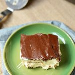 This easy no-bake dessert consists of graham crackers, creamy pudding and whipped topping and chocolate frosting. Chocolate Eclair Cake is a favorite summer recipe and only takes about 10 minutes to put together.