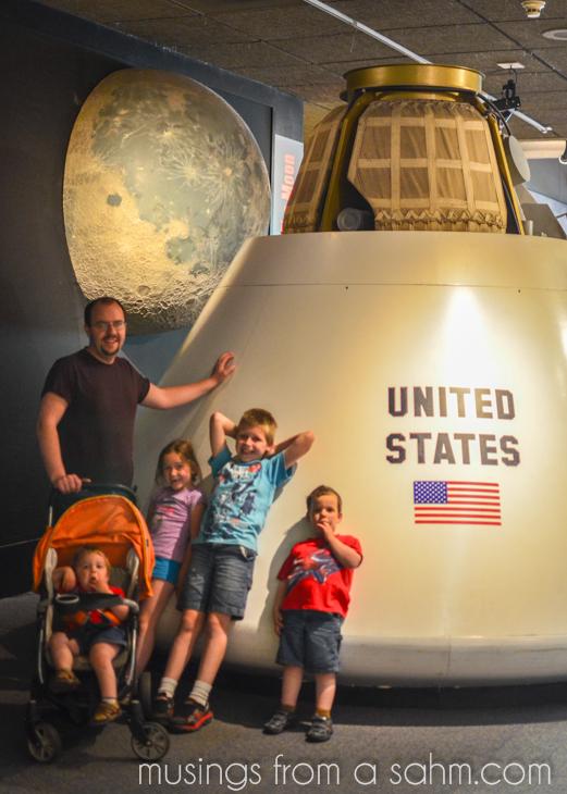 Museum of Science Apollo