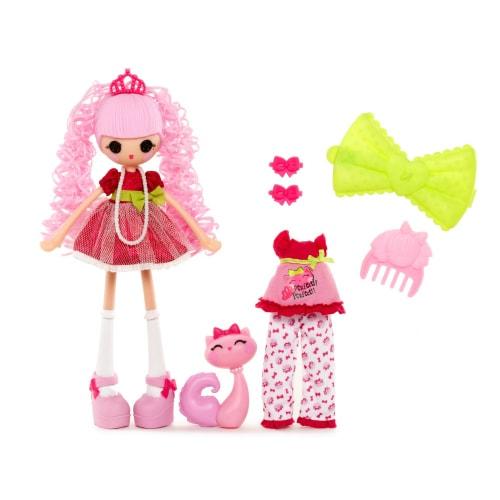 Lalaloopsy Girls Jewel Sparkles