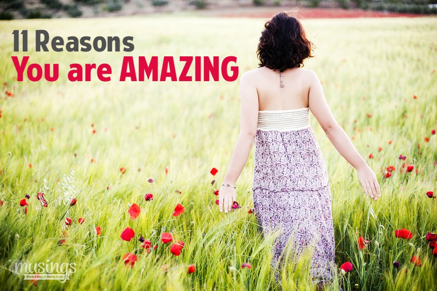 "Ever feel judged by your appearance? Here's 11 reasons you are amazing and should be ""weighed"" by your accomplishments instead. Remember there is no one alive who is youer than YOU!"