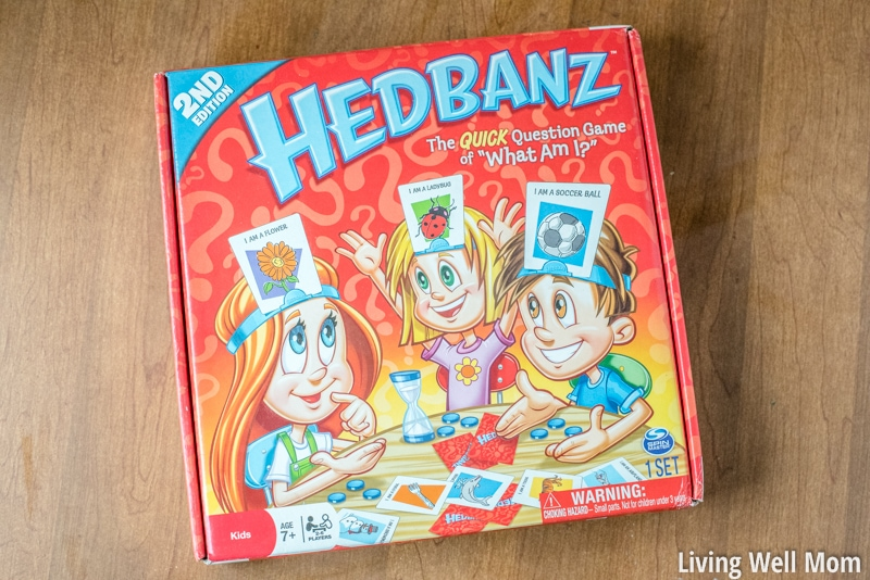 Not sure what to add to Need inspiration for fun board games on a family game night? Here's 5 favorite games that our family of six (kids ages 5-13) play over and over again!