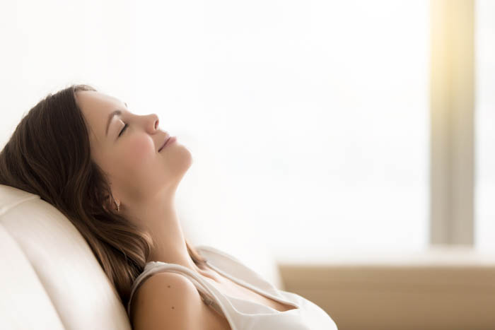 simple ways to relax mind and body for busy moms