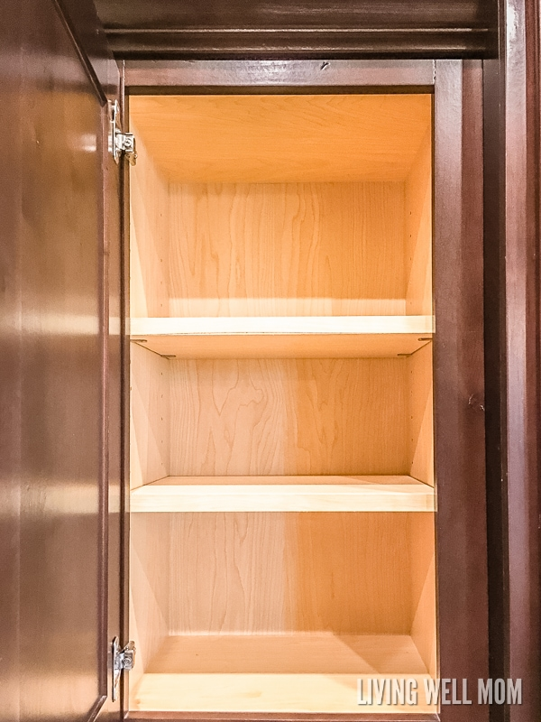 4 Simple Steps to Organize Your Medicine Cabinet Fast
