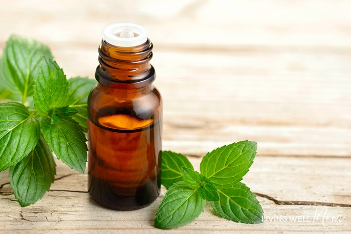 12 Essential Oils for fighting the flu naturally - how to boost your immune system and get well faster if you do catch a virus. Find out which 12 oils work the best, how to use them, safety tips, plus a diffuser blend recipe #diffuserblend #diffuser #essentialoils #naturalremedies #naturalremedy #wellness #healthyliving #healthandwellness #immuneboost
