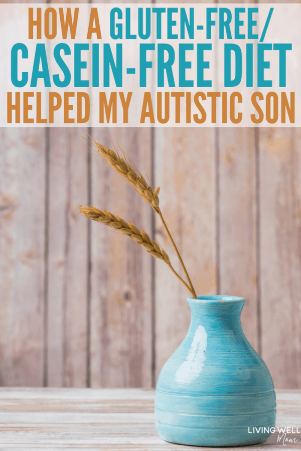 How a Gluten-Free Casein-Free Diet Helped My Autistic Son