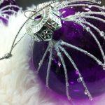 holiday purple