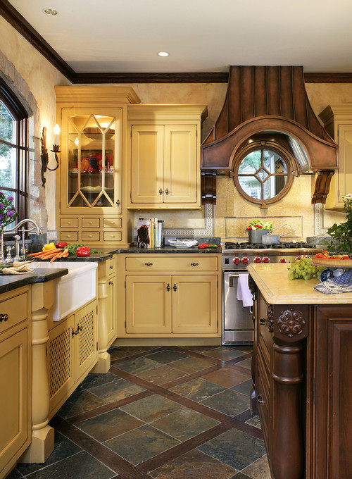 Frances FinestThe French Country Kitchen  Living Winsomely