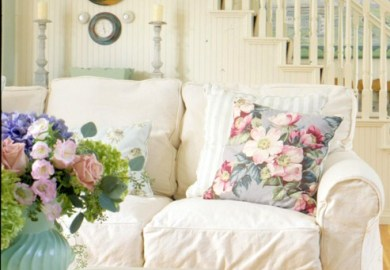 The Country Chic Cottage Google
