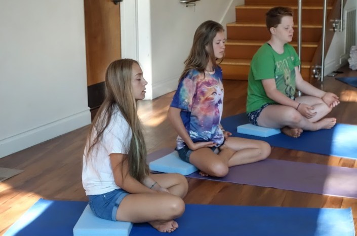 yoga teen camp, yoga camp california, adventure teen camp, better schools, education for life, ananda village