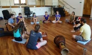 kirtan for teens, yoga teen camp, yoga camp california, adventure teen camp, better schools, education for life, ananda village