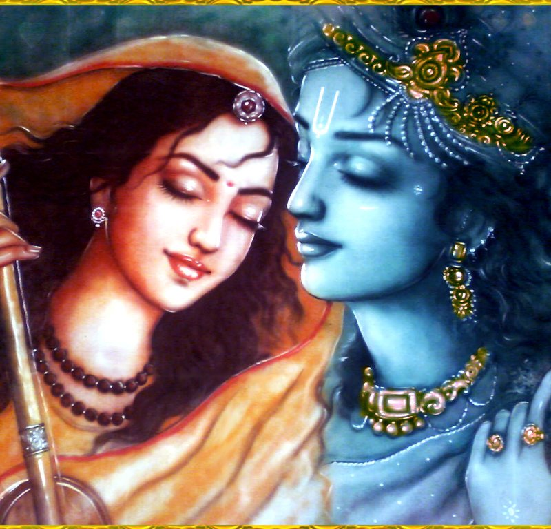 Bhakti: To Fall in Love Like Meera