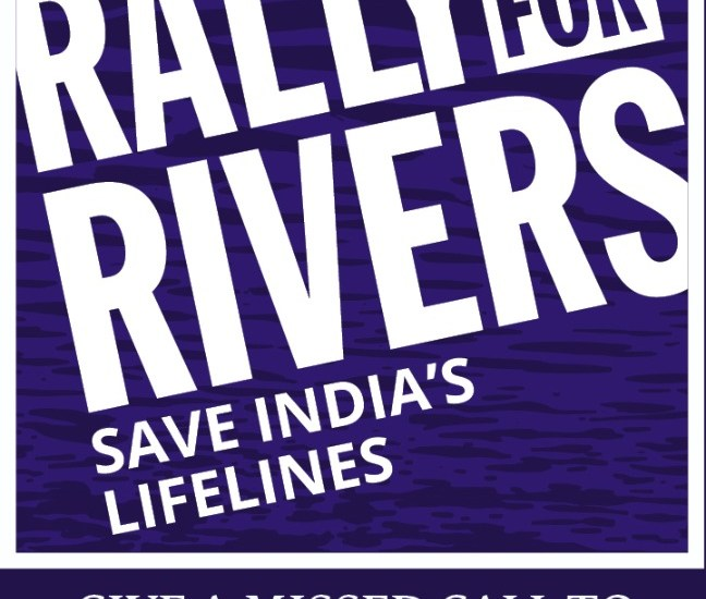 #RallyforRivers – What You Need to Know