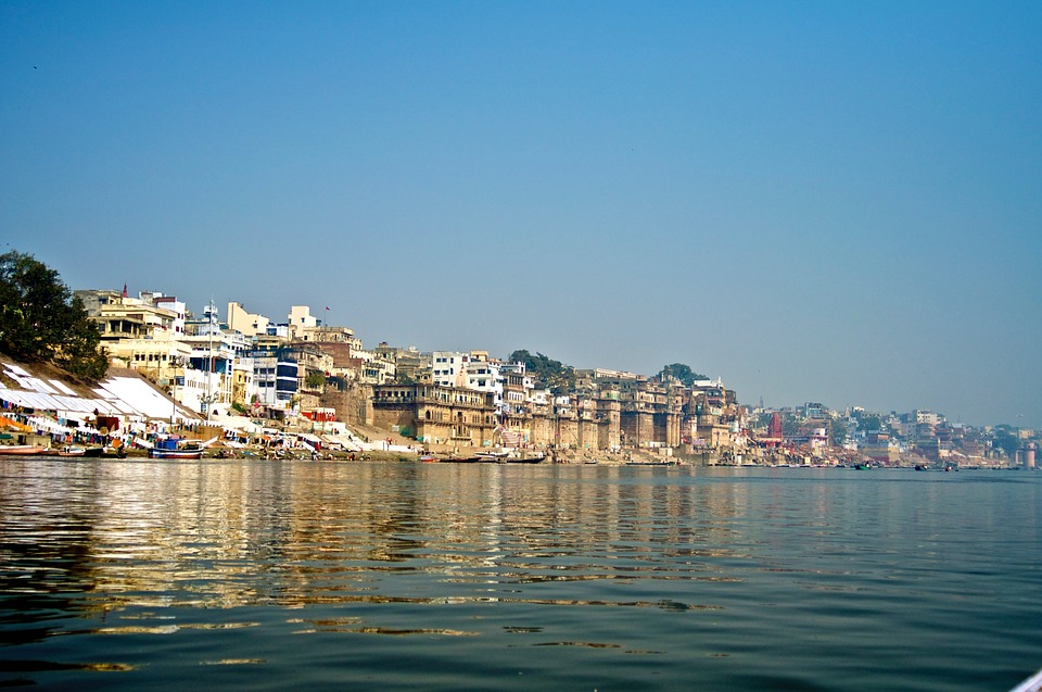 Ganga: The River of Heaven