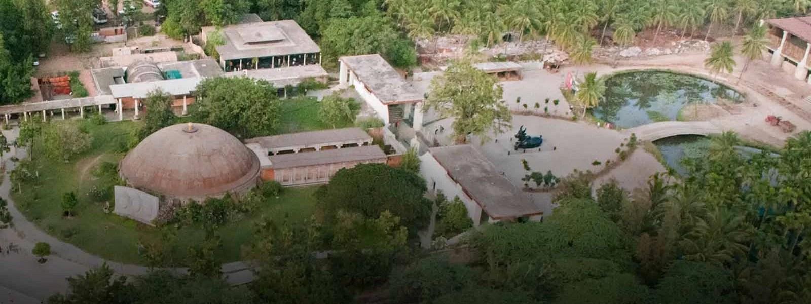 Visiting the Isha Yoga Centre – a spiritual travelogue