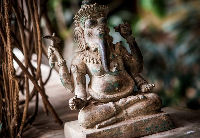 What is the Significance of Idol Worship?
