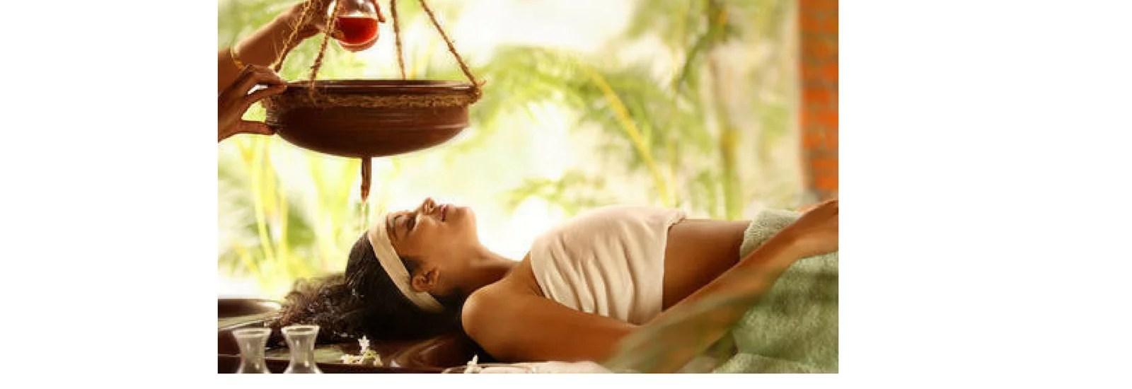 Ayurvedic Oil Bath Benefits for Modern Lifestyles