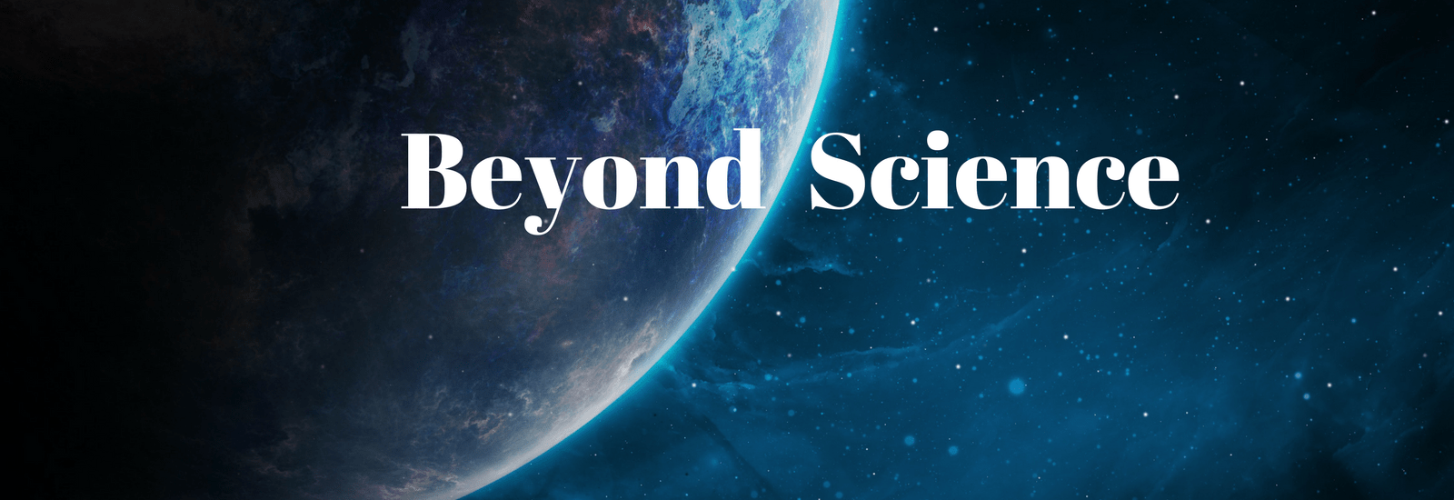 Where Science and Metaphysics Fall Short