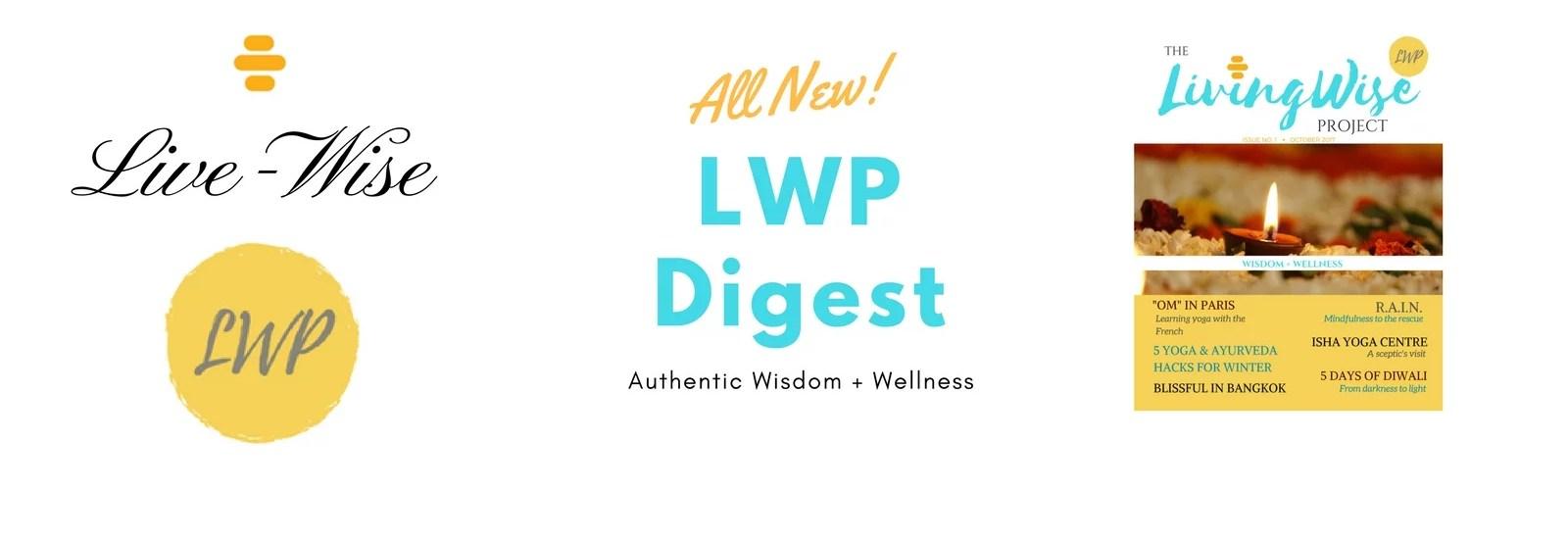 LWP Digest Released