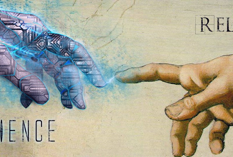 Why Science & Religion May Not be Adversaries