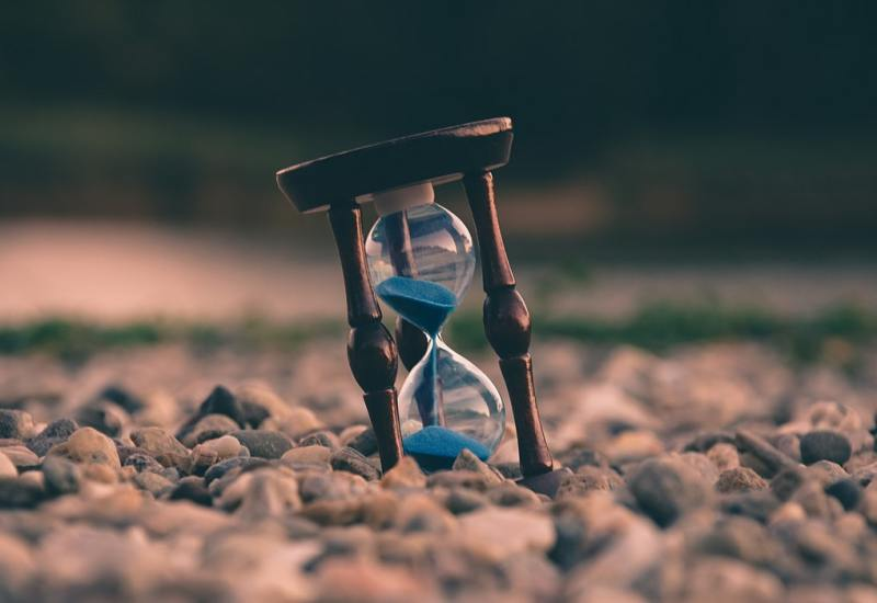 Musings on Time and the Life of Man