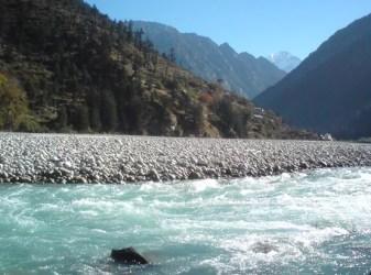 Ganga Waters Meditation: Bathing in the Sounds of Ganga